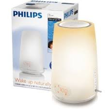 Light Box Sad Philips Hf3485 Wake Up Light Radio Alarm Sad Lights Guide