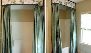 Curtain Swag Hooks Curtains Vinyl Bathroom Flooring Large And Beautiful Photos