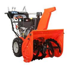 catalogue ariens équipement motorisés
