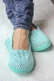 17 free crochet slipper patterns favecrafts com