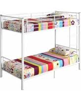 Amazing Twin Over Twin Bunk Beds Deals - Walker edison twin over full bunk bed
