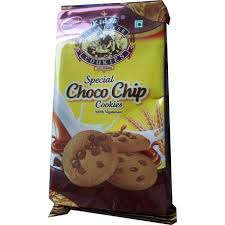 cookie gram kidys choco chips cookies 400 gram sopvop