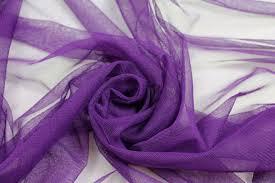 purple tulle quality fabric soft tulle tulle tulle drape purple