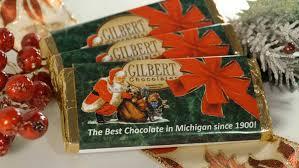 christmas chocolates gilbert chocolates exclusive christmas chocolate bar 5 pack