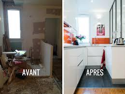 petites cuisines ouvertes cuisine moderne ouverte
