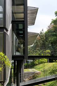 gallery of cantilever house design unit sdn bhd 11