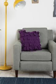 Gray And Purple Bedroom by 38 Best Grey Purple U0026 Yellow Images On Pinterest Guest Bedrooms