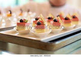 dessert canapes chocolate dessert canapes food in stock photos chocolate dessert