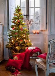 Ideas For Christmas Trees In Small Spaces by Christmas Tree Ideas For Small Spaces My Shop Lifestyle