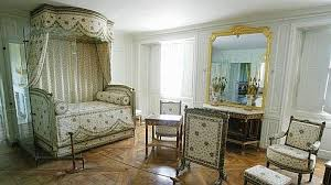 chambre antoinette chambre de la reine antoinette à l intérieur du petit trianon