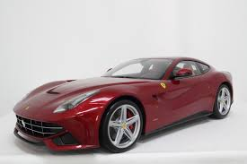 f12 model f12 berlinetta at 1 4 scale available now amalgam
