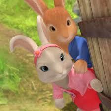 rabbit series pily rabbit tv series wiki fandom powered