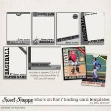 custom trading card front and back can be changed to any sport