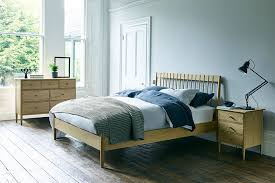 Ercol Bed Frame Hartwell Bedroom Range From Ercol Exclusive To Next