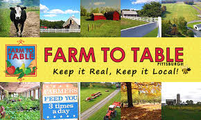 from farm to table farm to table 2012 local food local business local living in