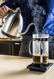 What Does Your Coffee Say About You by French Press 101 How To Use A French Press For Coffee
