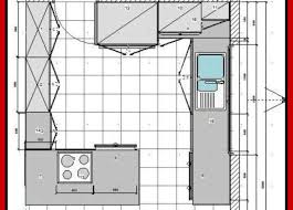 100 galley kitchen floor plan 100 u shaped kitchen designs