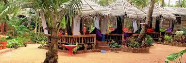30 best beach huts in goa