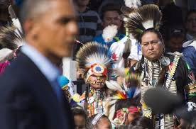native americans left behind in the economic recovery us news