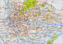 Map Of China And Hong Kong by Guangzhou Maps Guangzhou City Map Guangzhou Tourist Map Easy