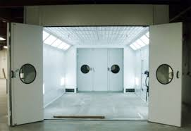 used paint booths for sale paint booth relocation installation