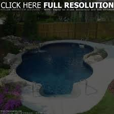 small backyard pools pinterest home outdoor decoration
