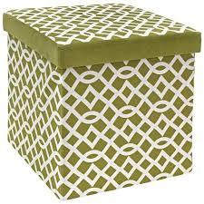 Green Storage Ottoman Top 10 Best Storage Ottomans 2016
