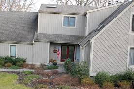 need help exterior paint colors 80s contempo to craftsman esque