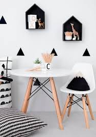 chambre fille noir et blanc chambre gold meilleur idées de conception de maison
