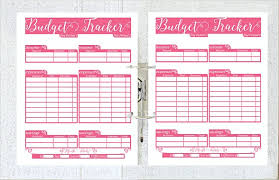 printable budget planner template free printable daily budget planner template daily budget template