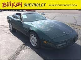 repossessed corvettes for sale chevrolet corvette chicago lisle bill corvettes and classics