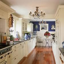 Blue Kitchen Decor Ideas Creative Of Blue Kitchen Decor Easy Kitchen In Fancy Interior
