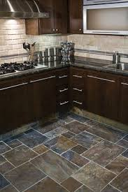 Ceramic Tile Kitchen Floor by Reminds Me Of The Slate Floor In Our Old Farmhouse Beautiful