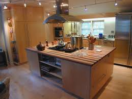 Kitchen Island Vent by Different Types Of Kitchen Islands Rembun Co