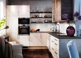 küche einrichten kleine küche einrichten perfekte organisation beim kochen