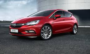 opel astra 5 door the compact hatchback opel south africa