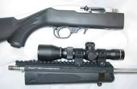 ruger 10 22 light mount amega mounts new takedown 10 22 mount