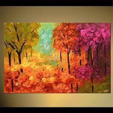 original abstract modern landscape made 75 best osnat images on modern paintings