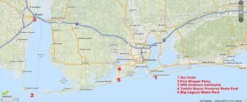 Map Of Panhandle Of Florida by Scott Adams Family Pensacola Beach Florida September 28