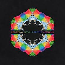 coldplay album 2017 hymn for the weekend wikipedia