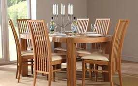 Oak Dining Room Chair Cochrane Furniture Dining Table Oak Table Chairs By Furniture