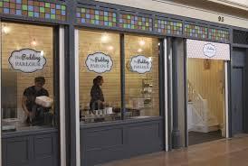 grainger glass door pudding parlour opens in grainger market newcastle living north