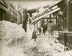 23 best 1888 march 11 14 great blizzard of 1888 images on