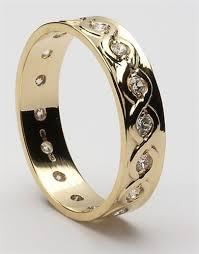 celtic wedding mens diamond celtic wedding rings mg wed74