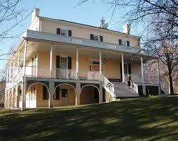 main house thomas cole national historic site