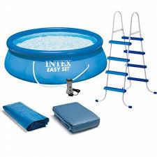 Intex 12x30 Pool Intex 15 U0027 X 48