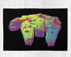 Pop Art Rugs Pop Art Nursery Etsy