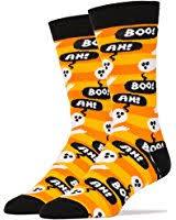 amazon com socksmith womens novelty halloween socks