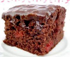 double chocolate cherry dump cake chocolate cherry dump cake