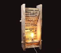 Bamboo Floor Lamp Wood And Bamboo Floor Lamp Id Lights
